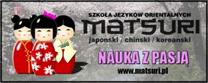 MATSURI - Akademia języków orientalnych - Japoński, Chiński, Koreański