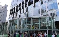 "Regeneracja miasta i dworca Shibuya – nowy budynek ""Shibuya Stream"""
