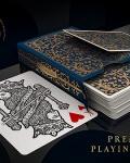 O projekcie graficznym SIGISMUND – karty do gry