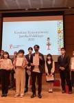 Konkurs Krasomówczy Języka Polskiego dla Japończyków 2021