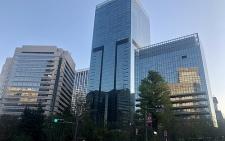 """""""The Okura Tokyo"""" odbudowany i otwarty przed olimpiadą"""