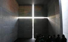 "Wystawa ""Tadao Ando – ENDEAVORS"""