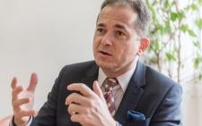 Rozmowa z Ambasadorem RP w Tokio  Pawłem Milewskim